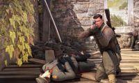 Sniper Elite 4 - Un trailer mostra il 'cecchinaggio' e la X-Ray Cam