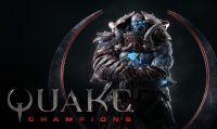 Tutti i dettagli della versione gratuita di Quake Champions