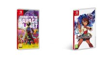 Disponibili in retail le versioni Switch di Indivisible e Journey to the Savage Planet