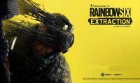 Ubisoft annuncia Rainbow Six Extraction