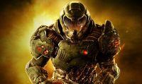 Doom - Ecco un confronto tra PS4 e Switch