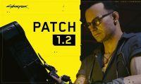 Cyberpunk 2077 - La Patch 1.2 è ora disponibile
