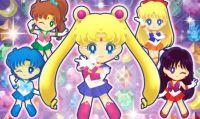 Sailor Moon Drops celebra il primo anniversario