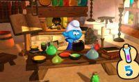I Puffi per la prima volta su Nintendo 3DS