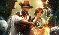 Prime immagini e cover per Deadfall Adventures