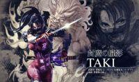 Trapela un trailer che conferma Taki in Soulcalibur VI