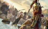 Assassin's Creed Odyssey - Digital Foundry mette a confronto le versioni PS4 Pro e Xbox One X