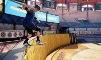 Tony Hawk's Pro Skater 1 + 2 arriva in Ultra-HD disponibile ora per console Next-Gen