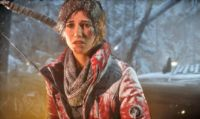 Prime immagini per Rise of the Tomb Raider