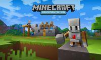 Minecraft Education Edition - Un nuovo tutorial ''spiega'' le basi della programmazione