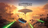 Star Wars: Battlefront - Ecco le caratteristiche del DLC Bespin