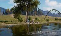 Far Cry 5 - IGN ci mostra il mini-gioco della pesca