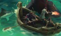 Sea of Thieves apre la prossima fase di test per chiunque voglia partecipare