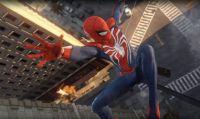 Insomniac Games al lavoro sul playtest di Spider-Man