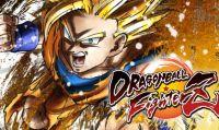 Gli aggiornamenti gratuiti danno un tocco festivo a Dragon Ball FighterZ