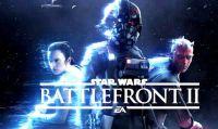 Star Wars Battlefront II - Ecco i poster che addobbano Los Angeles