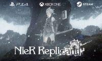 NieR Replicant - Square Enix pubblica nuovi screen del gioco