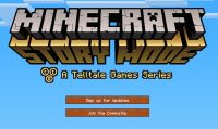 Telltale Games annuncia Minecraft: Story Mode