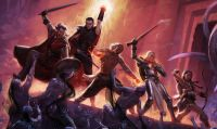 Obsidian si salva grazie a Pillars of Eternity