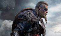 Assassin's Creed Valhalla di Ubisoft ottiene livelli di engagement sensazionali al lancio