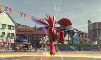 Pokkén Tournament DX si mostra in due lunghi video gameplay