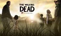 The Walking Dead: The Complete First Season è ora disponibile per il download su Nintendo Switch