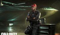 Lewis Hamilton è presente in CoD: Infinite Warfare