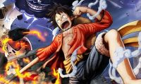 Bandai svela alcune novità per One Piece Pirate Warriors 4, My Hero One's Justice 2 e One Punch Man: A Hero Nobody Knows