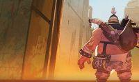 Overwatch - Disponibile la nuova mappa Junkertown