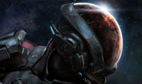 Nuovi screenshot per Mass Effect: Andromeda
