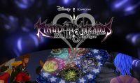 TGS 2016 - Nuovo trailer e data d'uscita per Kingdom Hearts HD 2.8
