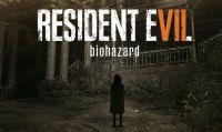 Rilasciato il primo dei quattro video dietro le quinte su Resident Evil 7: Biohazard