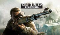 Sniper Elite V2 Remastered sarà disponibile dal 14 maggio