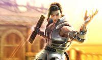 Un nuovo trailer rivela la presenza di Maxi in Soulcalibur VI