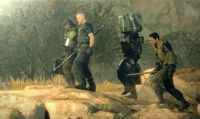TGS 2016 - Konami mostra il gameplay di Metal Gear Survive