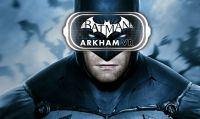 Batman: Arkham VR è disponibile per PlayStation VR
