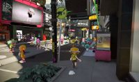 Splatoon 2 includerà una modalità single player