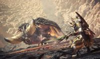 Monster Hunter: World - Iron Galaxy Studios si offre di realizzare il porting per Nintendo Switch