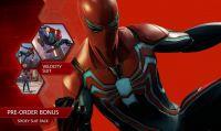 Spider-Man – La terza tuta bonus è la Velocity Suit
