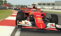 F1 2015 per PC è gratis su Humble Bundle