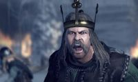Total War Saga: Thrones of Britannia - Presentato il re Flann Sinna e il regno gaelico di Mide