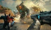 Rage 2 girerà a 1080p e 60 FPS su Xbox One X e PS4 Pro