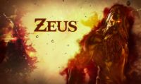 God of War: Ascension - Zeus Trailer