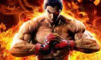 Nuovo video di gameplay per Tekken 7