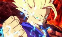 Dragon Ball FighterZ - In arrivo un nuovo aggiornamento gratuito