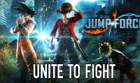 E3 Microsoft - Svelati Jump Force e Tales of Vesperia: Definitive Edition