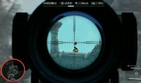 Sniper: Ghost Warrior 2 - Tactical Optics Trailer