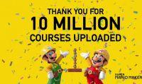 Super Mario Maker 2 - Superati i 100 milioni di livelli caricati