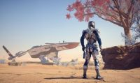 Mass Effect: Andromeda - Il Lead Designer twitta qualche nuova informazione sul gioco