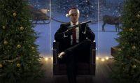 Hitman - Dal 15 dicembre l'episodio di Parigi sarà disponibile gratuitamente